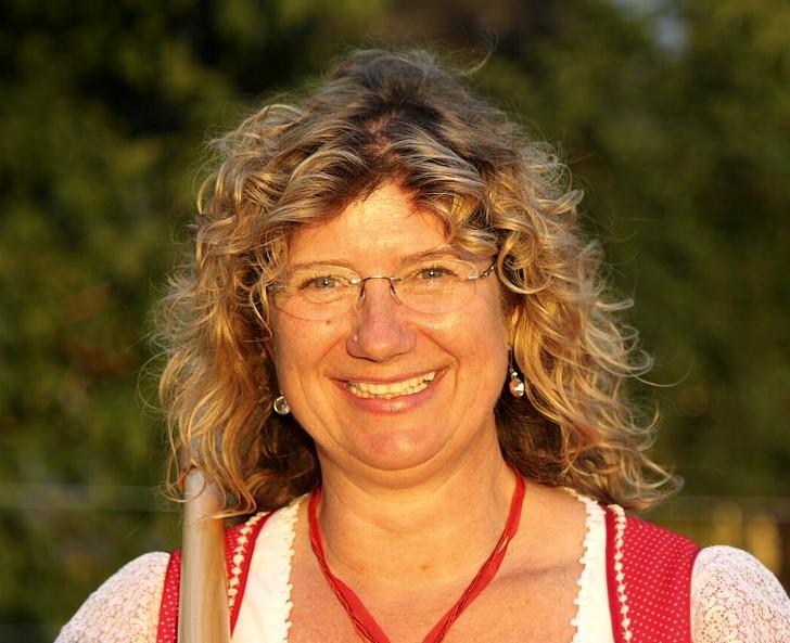 Simone Pietruschka Mutzbacher Alphornbläser